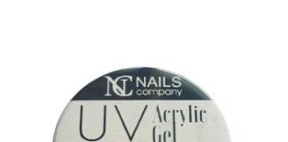 Akrylożele do manicure i pedicure